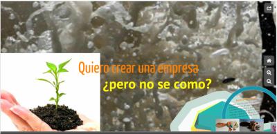 He creado una empresa de Jose Luis Redondo en Prezi