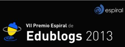 Blogs Ganadores de la VII Edición del Premio Edublogs