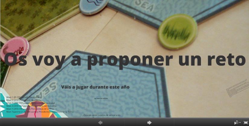 Escenario digital de Ciencias Sociales  la batalla de Jose Luis Redondo en Prezi