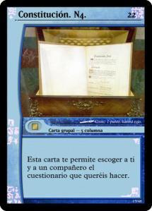 Constitución. N4.                22
