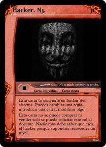 Hacker. N3.                        31