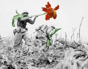 flor arma