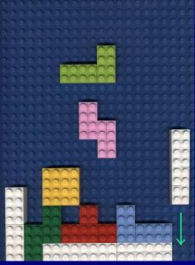 LegoTetris